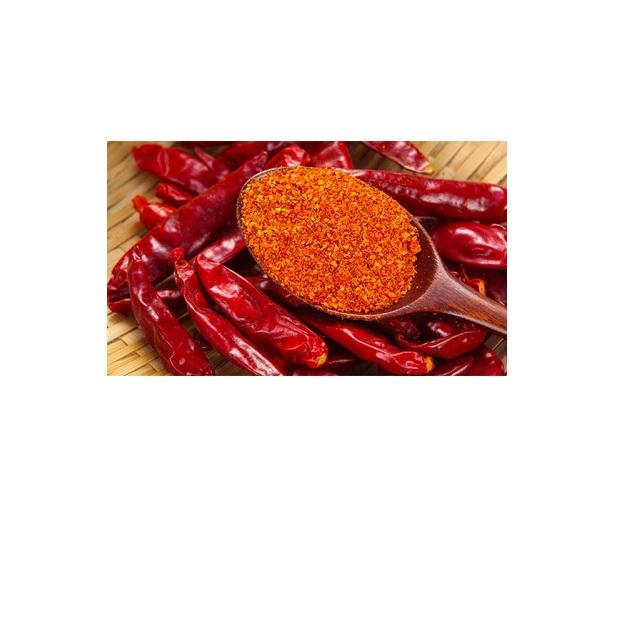 Dried Red Chili Pepper For Sale.