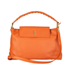 whole sale rate customized SOFT LEATHER HANDBAG in high quality