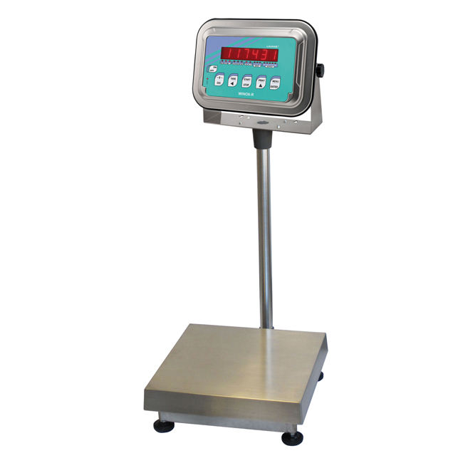 Long Lasting Material Quality Digital Weight Machine Weighing Scale 150kg