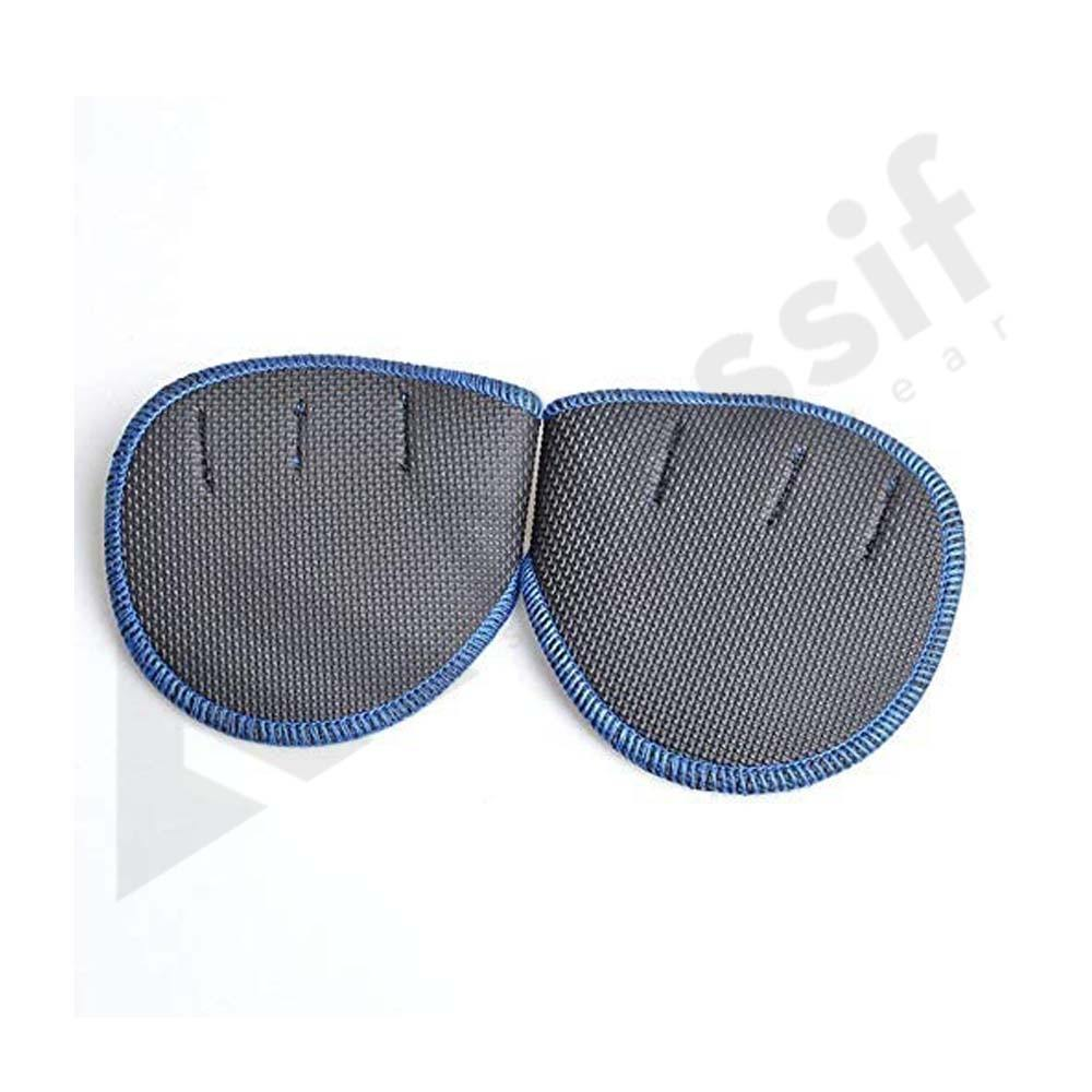 Workout -gloves lifting pads
