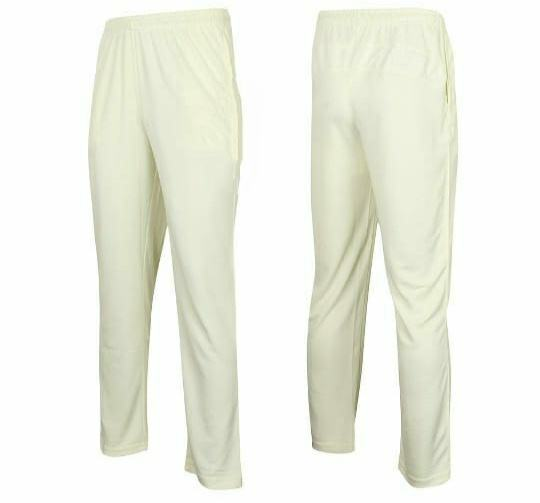 Uniforme de <span class=keywords><strong>Cricket</strong></span> Pantalon