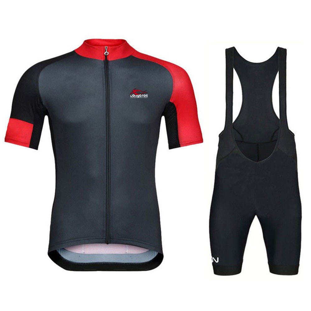 Best Quality Wholesale Price Cycling Uniform Custom Design Cycling Uniform For Men