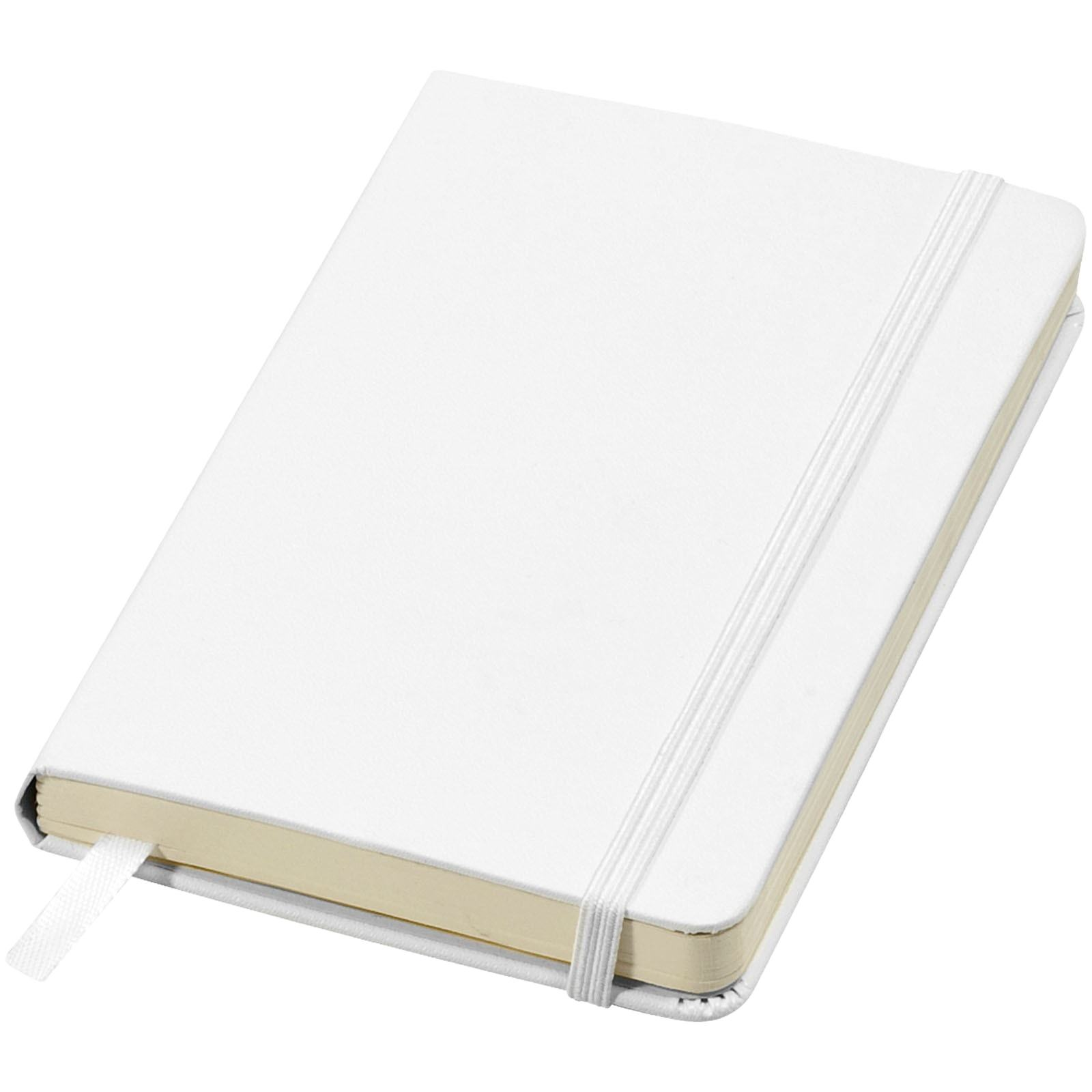 Classic a6 notebook cover blank planner Students Paper Notebook for School