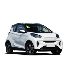 4 Wheel Smart 4 Seat Electric Car High Speed Electric Car With Airbags