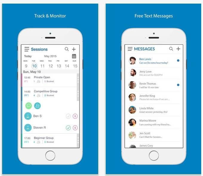 Employee Management iOS App