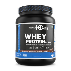Top Selling High Demand Sports Supplements Whey Protein Powder 500 gm