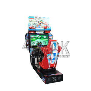 EPARK adult Electronic maximum tune Racing Car arcade game machine