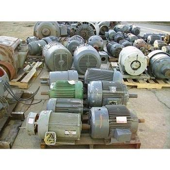 2020 Year Mixed used electric motor scrap for sale