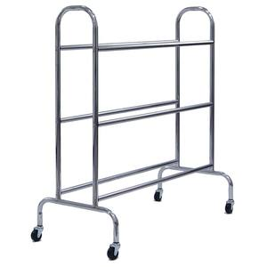 Basketball display Stand storage aluminum rack for exercise