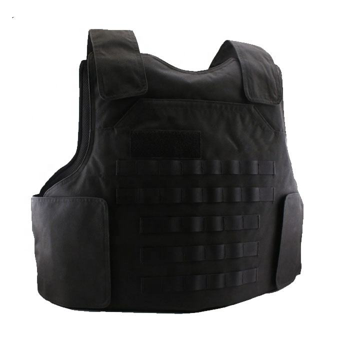 2020 Hot DOMELCO Tactical Bulletproof Vest