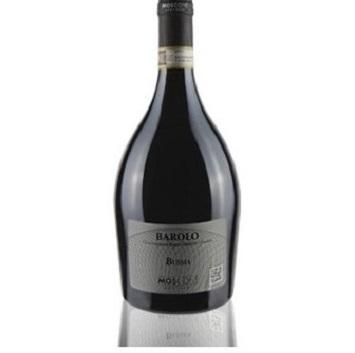 Barolo Bussia DOCG Moscone Brothers Giuseppe Verdi Selection Italian Red Wine