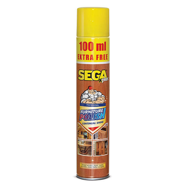 Sega Fix Meubels Polish 400 Ml