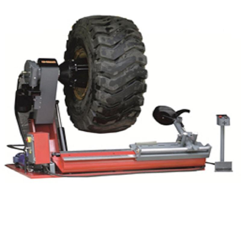 Qualidade Heavy Duty Truck Tyre Changer Máquina europeia 14 ''-'' 56