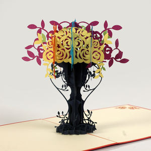 Hot Trending For Gifts And Presents Easy To Share Your Feelings 2020 Pop Up 3D Cards