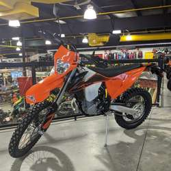 100% New KTMs 500 EXC-F Six Days Motocross Enduro Motorcycle