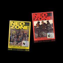 [Official]NCT127 album - Neo Zone 2nd (Random version)
