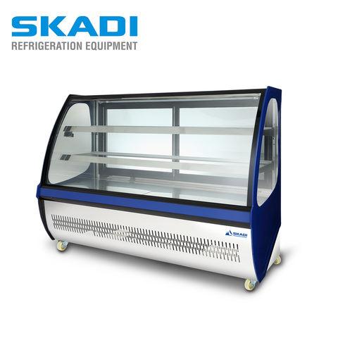 Skadi Enterprise Co Ltd Display Fridge Cake Display