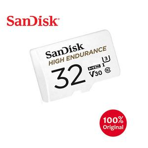SDSQQNR 100 percent OrigInal Real Capacity SanDisk 32 Gb High Speed Memoria Carte Memory Sticks Class 10 Memory Cards