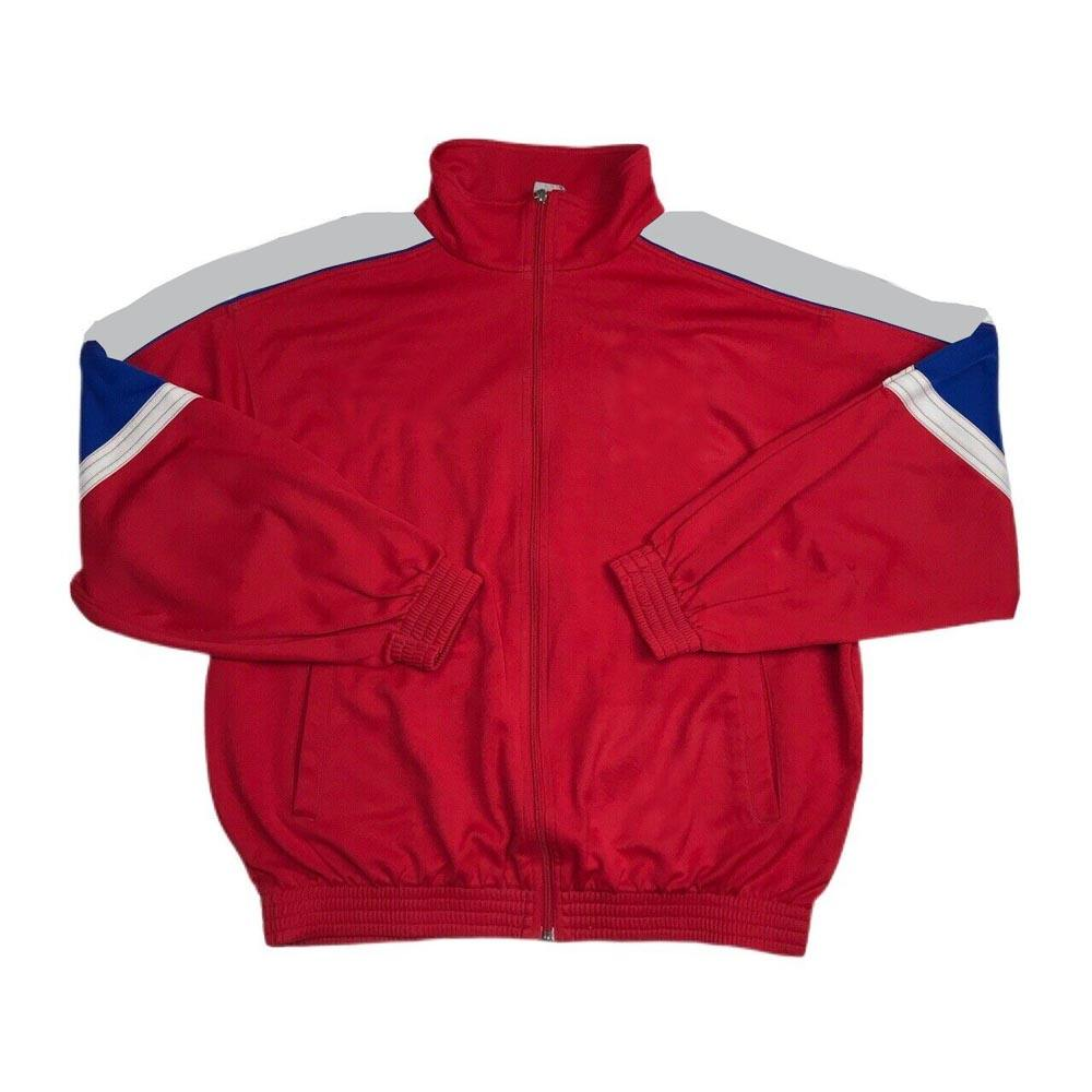 Tracksuit Jacket Small