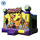 Inflatable Scooby Doo Bounce House