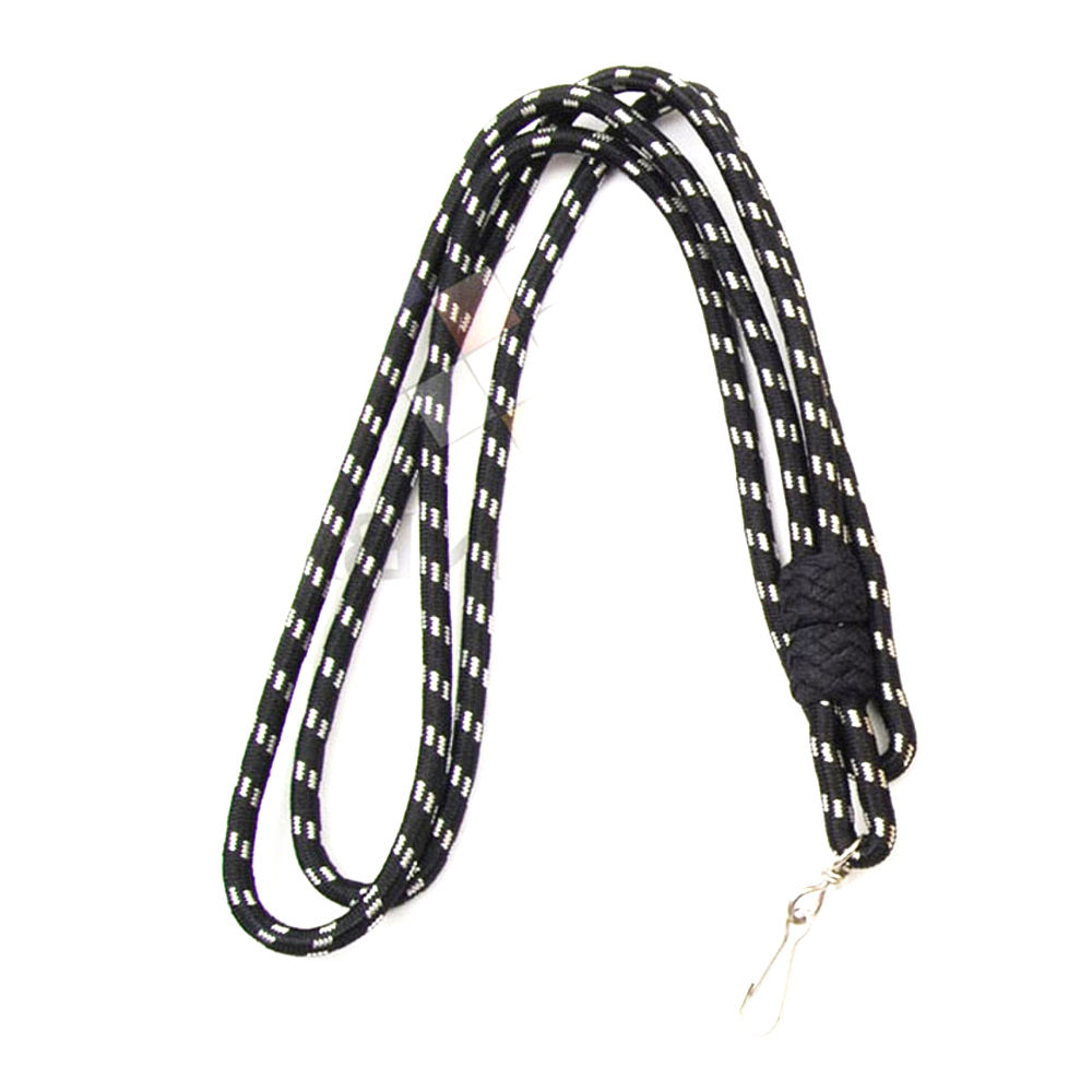 Military Lanyard - Whistle Cords für Army & Police Uniform - Army Rank Lan yards