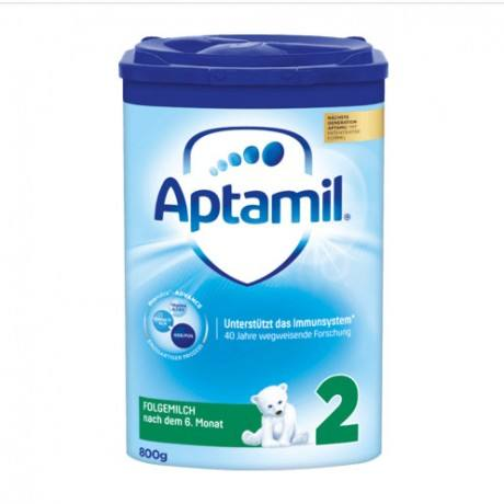 Buy Aptamil Stage 1 Infant formula - 400 g Online at Low Prices in Hamburg
