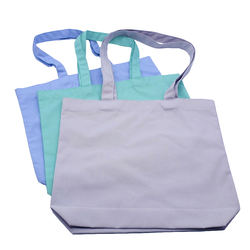 Factory Wholesale Custom Logo Printing Cotton Tote Bag