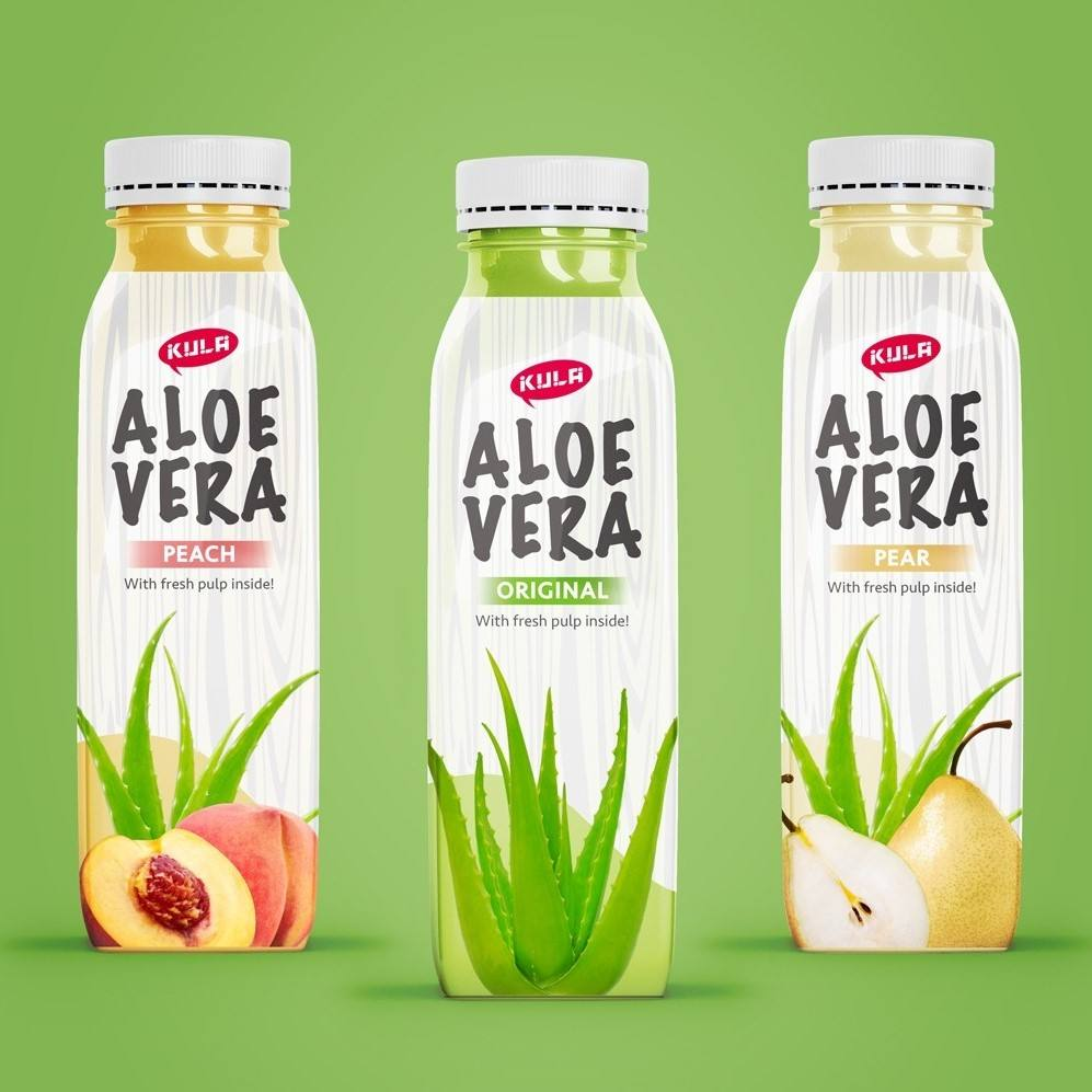 Tasty Aloe Vera Drinks in PET Bottle find buyers
