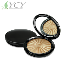 Contour palette foundation powder bronzer face shiner