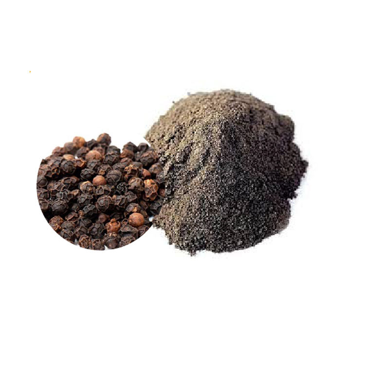 Piperine Extract High Quality Black Pepper Powder