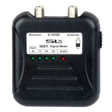 Satellite Finder Meters DVBT Signal Meter