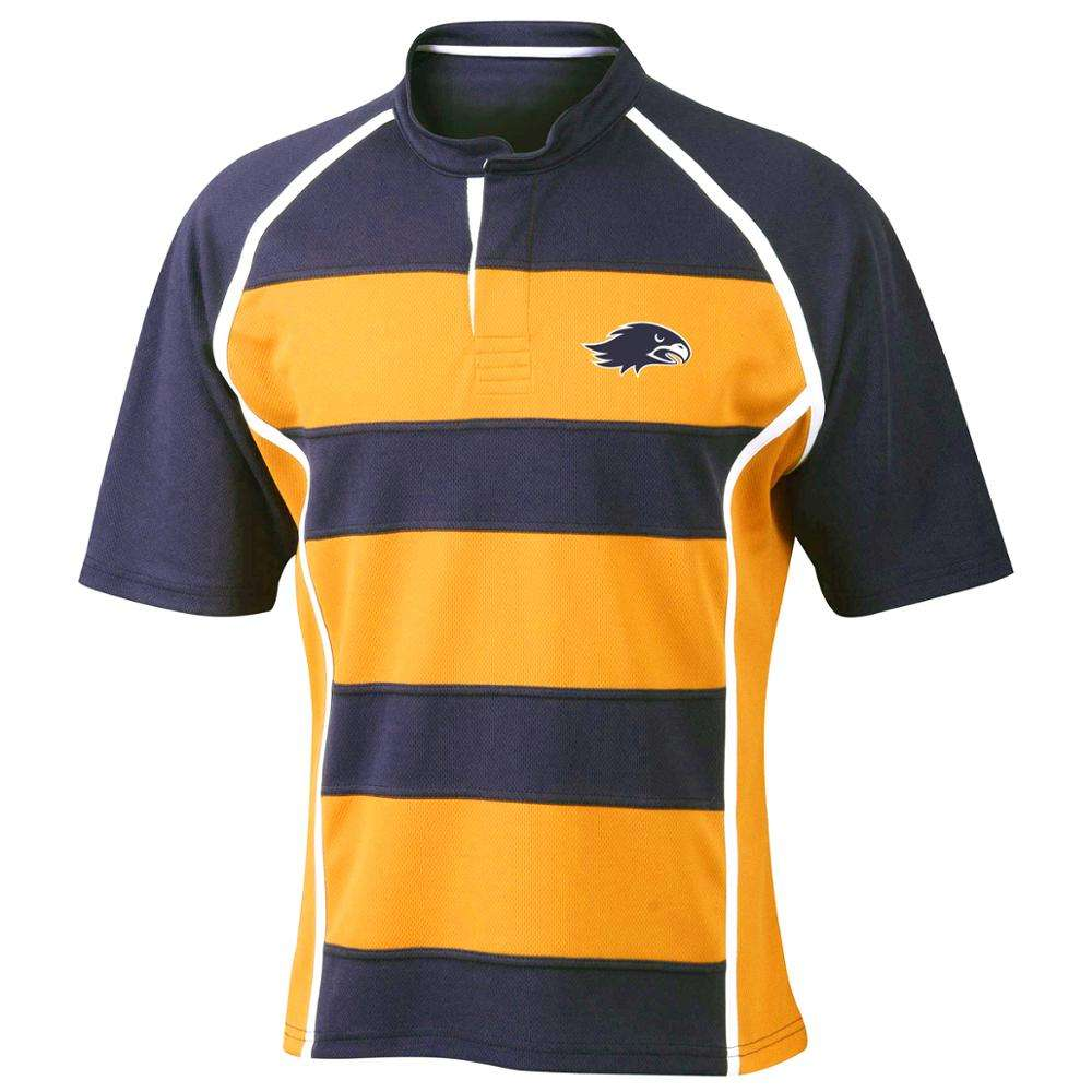 Custom Cheap Rugby Shirts Sublimation Sports Wear Club Rugby