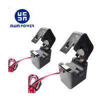 300/5a 0.5% Class Split Core CT Current Transformer  MP-ST241