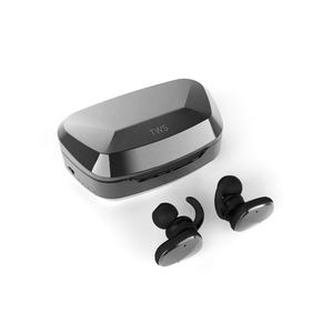 2020 Shaba LE-702 Wireless Earphone Tws Earbud dengan Pengisian Case 5 Preset EQ Earphone Headset