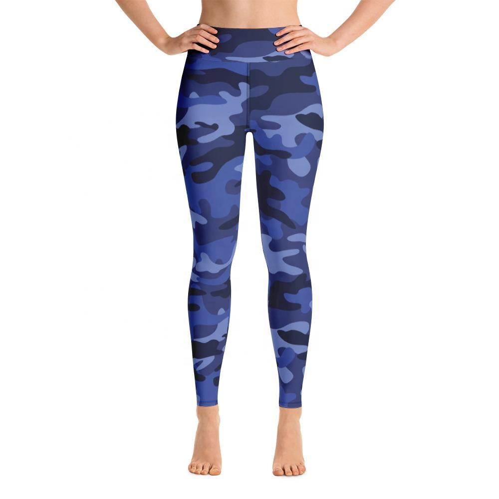 Wholesale OEM Hot-Selling custom sublimation print leggings Custom Compression Leggings sexy women yoga pants runny leggings