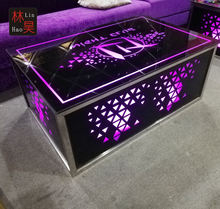 Strong Nightclub Table, Table For Night Club VIP, Nightclub VIP Furniture