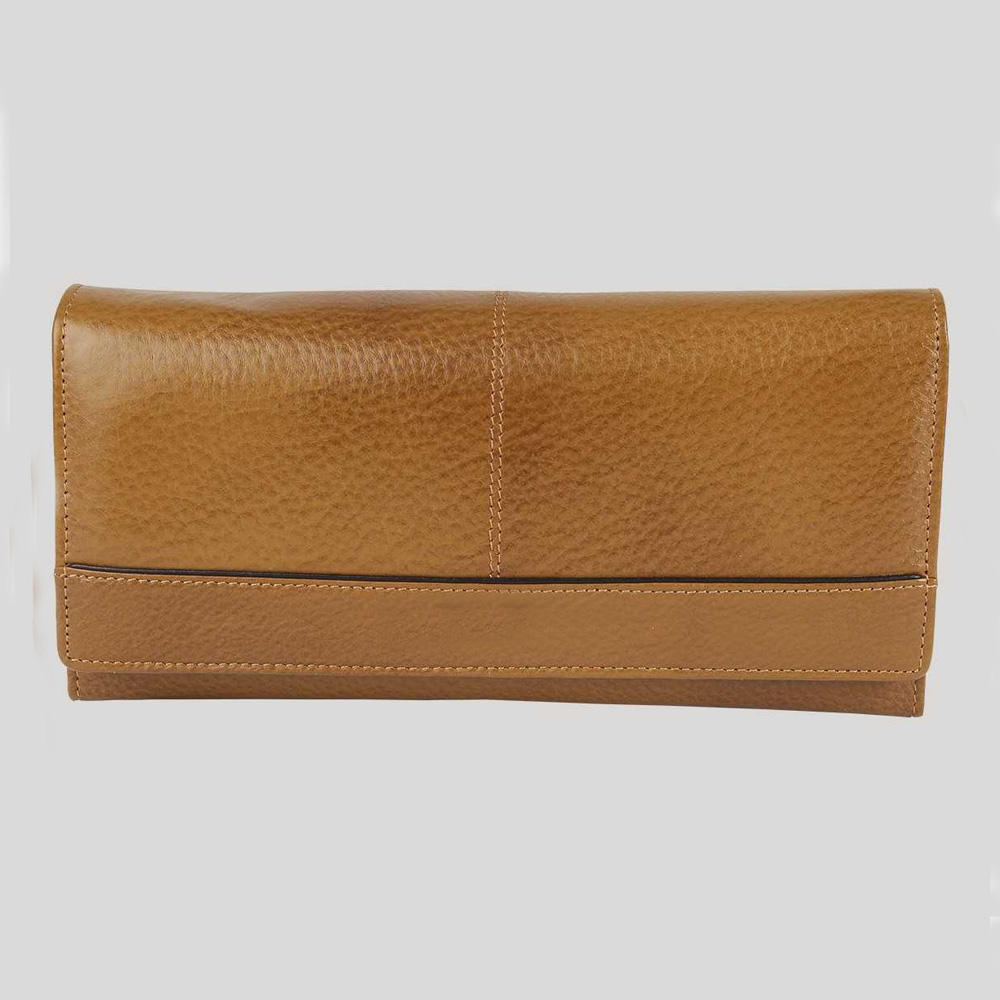 excellent quality luxury design women's leather wallet at best price