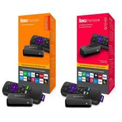 Best  Roku 3920R Premiere 4K Ultra HD HDR Streaming Media Player