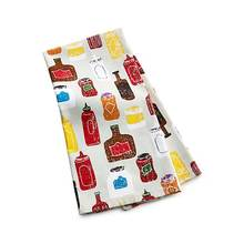 Best tea towels printed cotton custom made
