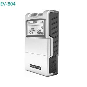 EV-804 Physiotherapy Electrical Tens unit massager