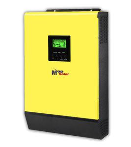 (HV2) 5000w Hybrid inverter 48v 230vac high PV input 450Vdc +mppt solar charger 80A+battery charger 60A