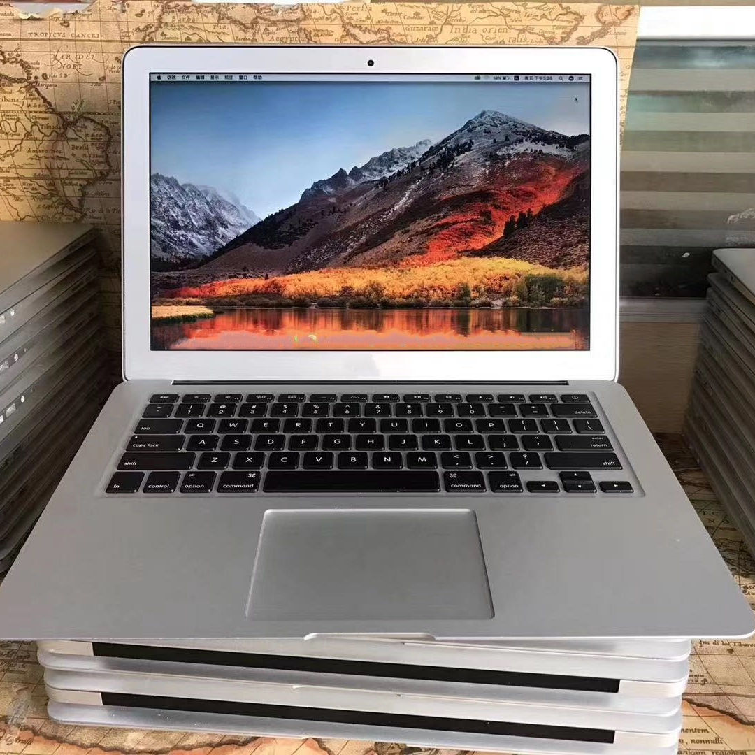 second hand used 2020 laptops computer i5 i7