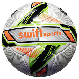 Swift Sport Professionele Training Match Voetbal Maat 5 Thermische Bonded Voetbal Futebol Voor Coaches
