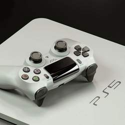 Free Shipping For New & Used-PlayStations PS5  Gaming Console white