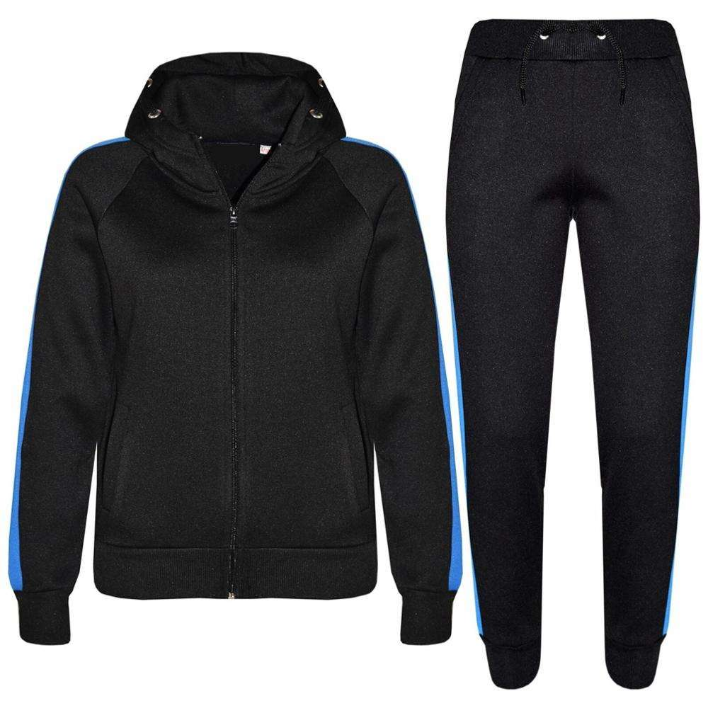 Custom Track Suits Tracksuit For Men / Mens Polyester Sportswear Track Suit winter wholesale jogging sportswear
