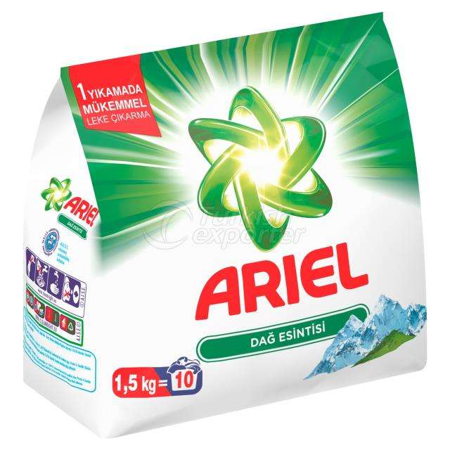 Ariel Washing Powder Original