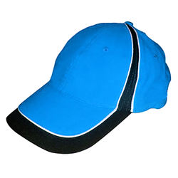Custom Embroider On Demand Sports Hats, All Season Cricket Caps, Fashion Sport Cap Hat Available With Customized Design & Colors