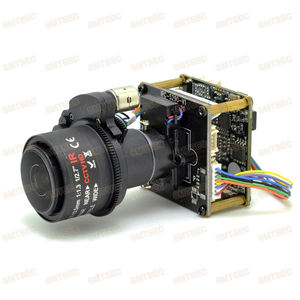 H.265+ 5MP 4K IP Camera Module PCB Board SIP-E5658A 1/3