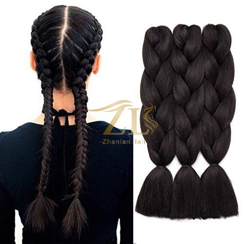 Wholesale Top-Quality expression pack crochet 82 inch synthetic color ombre braiding hair pre stretch 400g jumbo hair braid