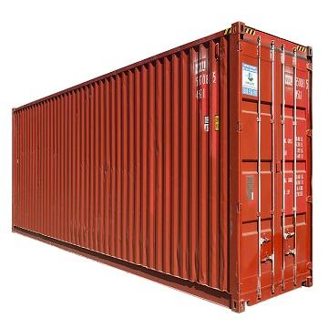 ISO 20 feet 40 high cube used shipping container with CSC,,.;,;